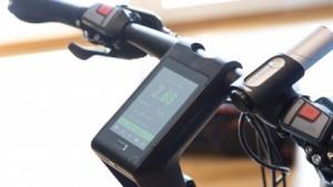 Smart Bike Le Syvrac von LeEco