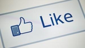 Der EuGH soll über das Liken von Behörden und Firmen entscheiden.