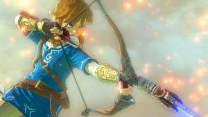 Artwork von The Legend of Zelda (Wii U)