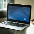 HP Elitebook 725 G3 im Test: AMDs Business-Ultrabook ist ein Drittel günstiger