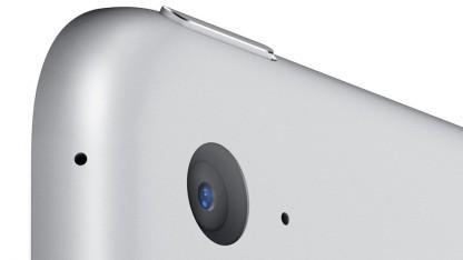 Die iPad-Kamera soll erheblich verbessert werden.