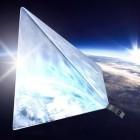 Raumfahrt: Ein Satellit, sie alle zu überstrahlen