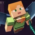 Mojang: Kampf-Update für Minecraft