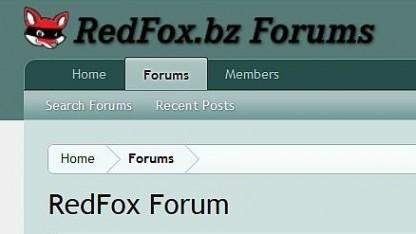 Redfox-Forum