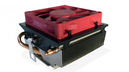 Der neue 95-Watt-Boxed-Kühler