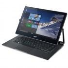 Acer Aspire R 13 Convertible: Neuauflage mit Skylake und USB Typ C