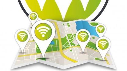 WiFI-Logo von Tele Columbus und Primacom