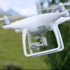 Quadcopter: DJI Phantom 4 soll nicht mehr anecken