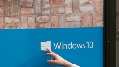 Microsoft zahlt 10.000 US-Dollar für ungewolltes Upgrade auf Windows 10.
