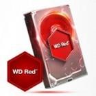 WD Red und Red Pro: NAS-Festplatten erreichen 10 TByte