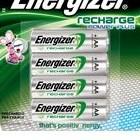 Energizer Recharge: Ein neuer Akku aus einem alten Akku