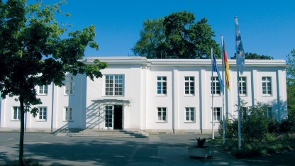 Bundeskartellamt in Bonn