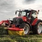 Landwirtschaft 2017: Bauernsimulation auf dynamischem Boden