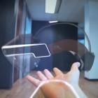 Meta: Augmented Reality mit Echthand-Steuerung