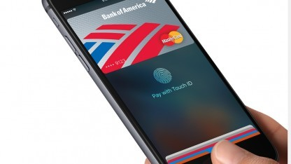 Apple Pay lässt sich für Kreditkartenmissbrauch nutzen.