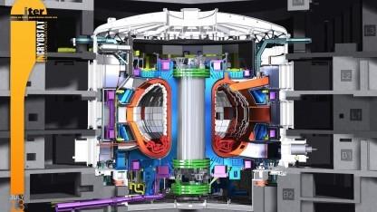 Fusionsreaktor Iter: eigene Währung entwickelt
