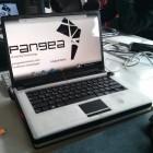 Pangea Sun: Modulares Notebook für eine bessere Welt