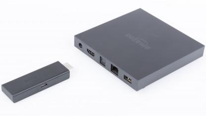 Fire OS 5.0.5 auch für ältere Fire-TV-Geräte mit Entwicklerversionen