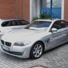 Für 2.000 Mitarbeiter: BMW baut Entwicklungszentrum für autonomes Fahren