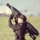Skywall 100: Drohnenabwehr mit dem Netzwerfer