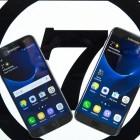 Android 7.0: Samsung verteilt Nougat-Update für S7-Modelle