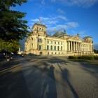 Malware: Interne Dokumente geben Aufschluss über Bundestagshack