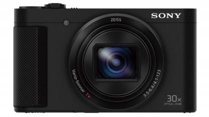 Cyber-shot DSC-HX80