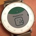 Firmware 3.10: Pebble Smartwatch wird weniger mitteilsam