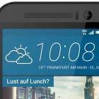 One M9 Prime Camera Edition: HTC bringt ein neues Nicht-Top-Smartphone