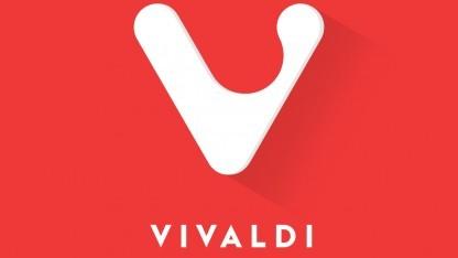 Eine neue Beta von Vivaldi ist da.