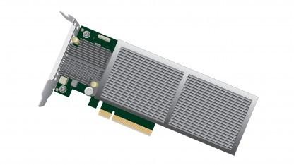 Rendering der neuen 8-Lane-SSD
