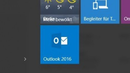 Outlook 2016: Microsoft arbeitet an dem Unicode-Problem