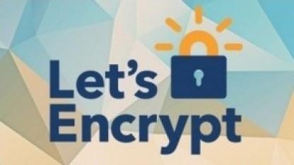 Let's Encrypt wächst weiterhin schnell.