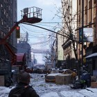 The Division im Technik-Test: Ubisofts tolle Snowdrop-Engine bietet clevere Ideen