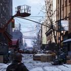 The Division im Technik-Test: Ubisofts tolle Snowdrop-Engine bietet clevere Ideen