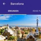 Reiseziele auf Google ausprobiert: Google Now wird zum Reiseplaner