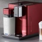 You-Rista: Kaffeemaschine mit App-Anschluss