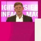 Biere 2: Telekom steckt dreistelligen Millionenbetrag in Rechencenter