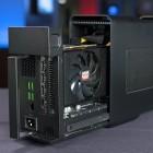 XConnect: AMD steckt Grafikkarten in eine externe Thunderbolt-3-Box
