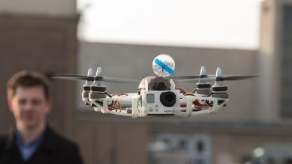 Racing Drohne Arrrow Drone 270: inspiriert durch Star Wars