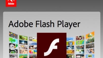 Es gibt mal wieder ein Flash-Notfall-Update.