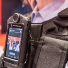 Polizei: Vodafone zeigt LTE-Bodycams mit Echtzeitübertragung
