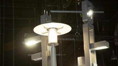 Modular oder traditionell. Bei den Leipziger Leuchten gibt es beides.