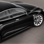 Elektroautos: Tesla Model S erhält eigene Rennserie