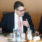Bundeswirtschaftsminister: Regierung will endlich Glasfaserausbau angehen