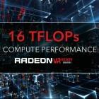 Grafikkarte: Dual-Fiji heißt Radeon Pro Duo und liefert 16 Teraflops