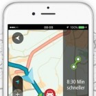 Navigation: Tomtoms iOS-App wird zum Abodienst