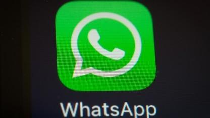 In den USA soll Whatsapp Ermittlungsbehörden Zugang zu verschlüsselten Gesprächen geben.