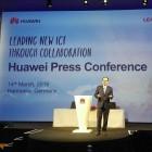 Internet der Dinge: Huawei entwickelt Industrieroboter mit deutscher Kuka