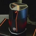 Vortex: MSIs Mini-PC für Spiele ist schön und teuer